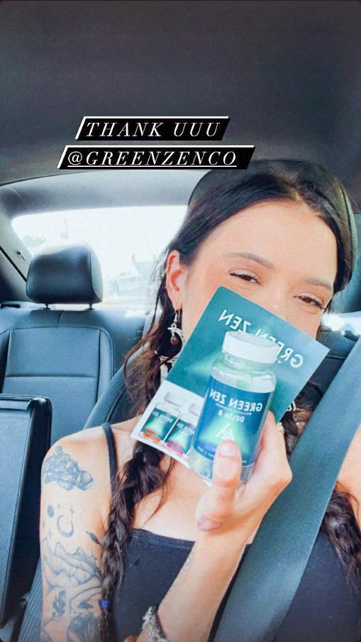 Shaunna Green Zen